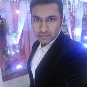 Karthik Raghu