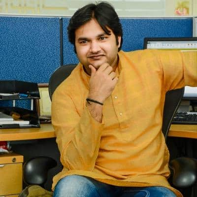 Sriram Murthy